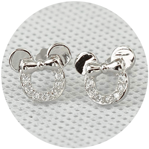 pendientes-bebe-plata-micky-mouse